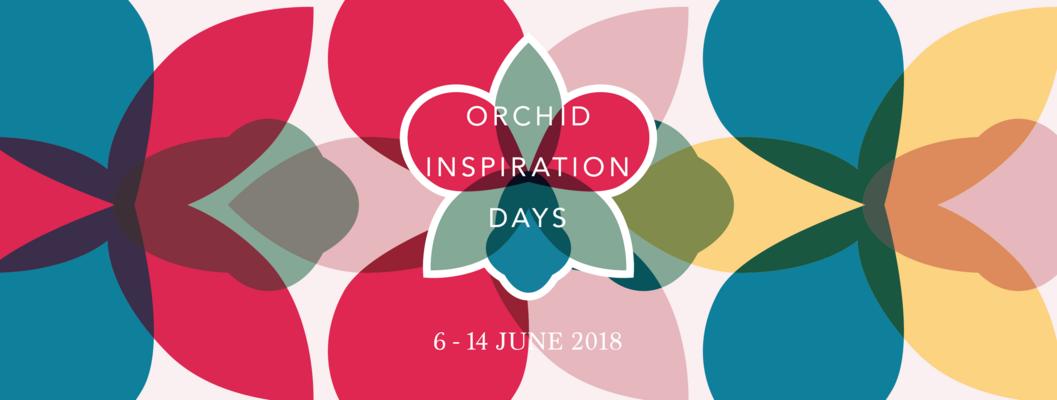 Orchid Inspiration days 2018 (EN)