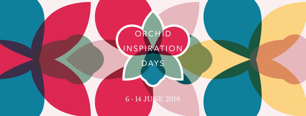 Orchid Inspiration days (FR)