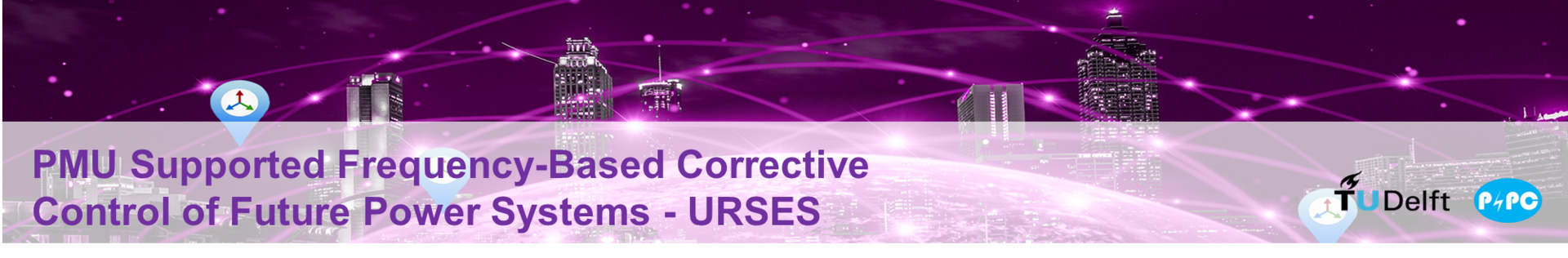 PMU Supported Frequency-Based Corrective Control of Future Power Systems (Kopie)