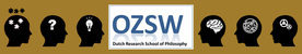 OZSW Research Master School 2013