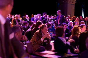 Eventregistratie congres