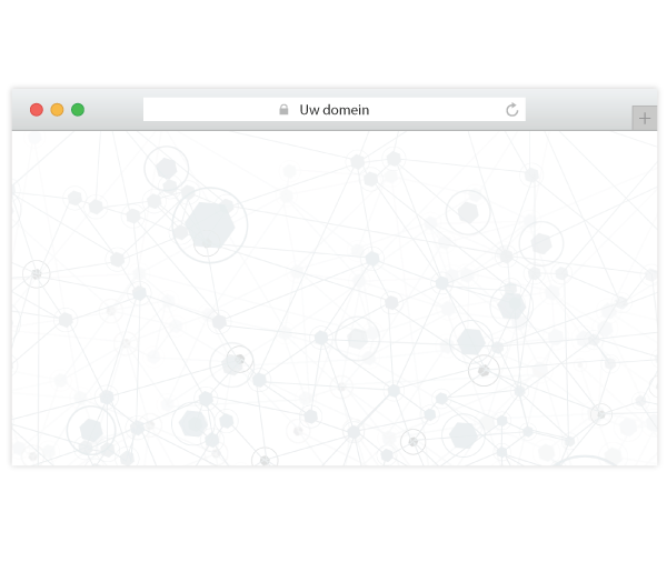 Je eigen plek op het wereldwijde web