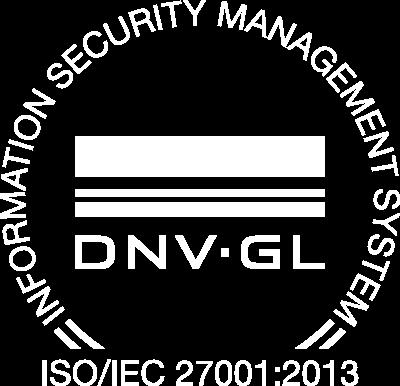 ISO 27001 certificering