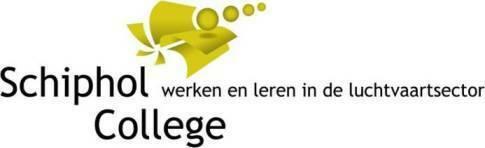 Borrel Stagiairs Schiphol College