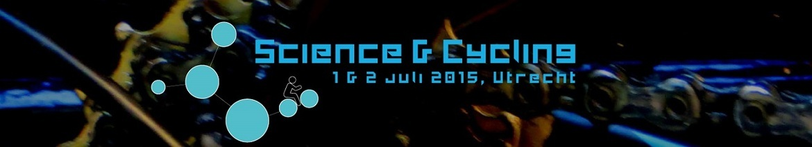 Science & Cycling 2015