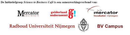 Science to Business Café