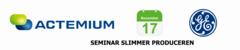 Seminar Slimmer Produceren Actemium-GE