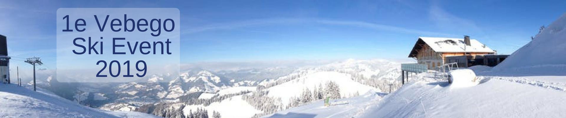 Vebego Ski Event