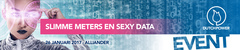 Slimme meters en sexy data