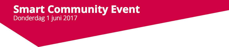 Smart Community Event