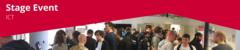 Stage Event ICT 2018 | Aanmelden bedrijven