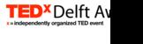 TEDxDelft Award 2014