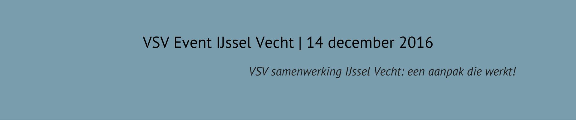VSV Event IJssel Vecht