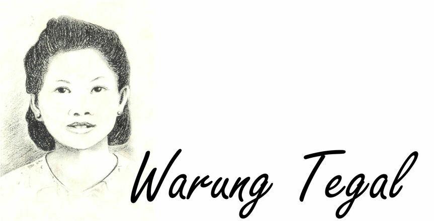 Warung Tegal - Wijkviering Alphen aan den Rijn