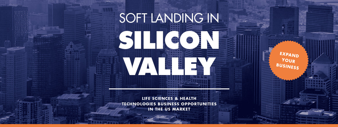 Workshop Venture Café: Soft Landing Program Silicon Valley