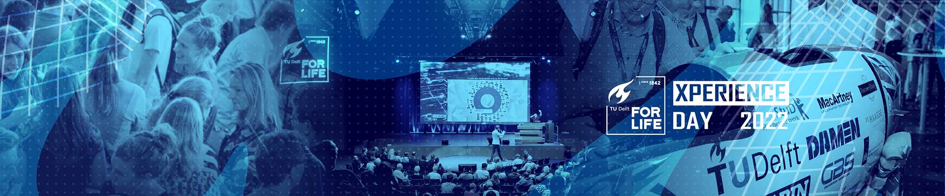 TU Delft for Life | Xperience Day
