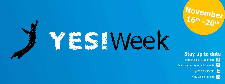 YES!Week